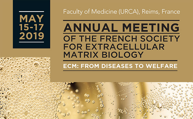 ANNUAL MEETING OF THE FRENCH SOCIETY FOR ECM BIOLOGY